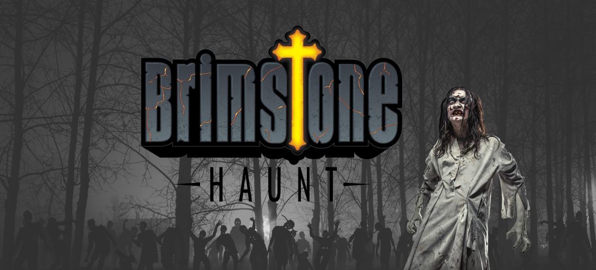 Brimstone Haunt Home